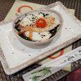 RISTORANTE GIAPPONESE SAKURA tempura