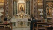 La Basilica di Sant Andrea delle Fratte