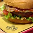 Poldo Burger Bar paninoteca
