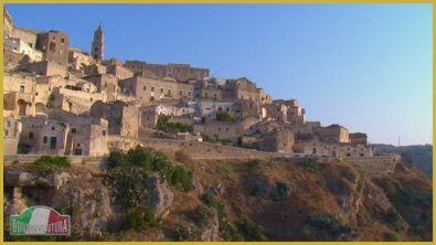 Basilicata: tra Matera ed il famoso volo dell'angelo