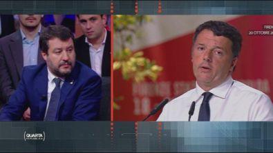 Matteo Renzi e il voto