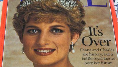 Va all'asta la bicicletta che Lady Diana regalò alla governante