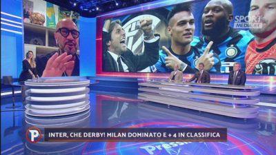 """Zenga: """"Conte ha l'obbligo di vincere"""""""