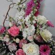 CRUPI FIORI E PIANTE composizione floreale