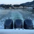 SEA SAT TECNOLOGY antenne satellitari per imbarcazioni