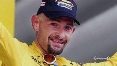 Pantani, campione immortale