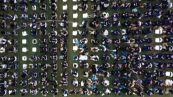 A Wuhan la mega consegna dei diplomi di laurea a 11.000 studenti