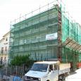 COOP LA ROCCIA -MATERIALE EDILE struttura