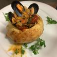 Pizzeria Ristorante Il Piccolo Borgo  Specialità pesce