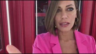 La #cabinarossa di... Karina Cascella