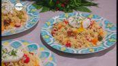 Le ricette di Samya