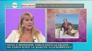 Simona Tagli: il mio uomo ideale è...