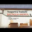 TRASLOCHI BATTAGLIA  facchinaggio