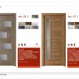 STYLE'S DOOR porte in laminato scorrevoli