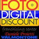 Foto Digital Discount Valmontone