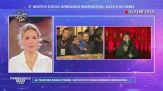La morte di Diego Armando Maradona - Al telefono Angelo Pisani