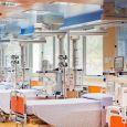 ICC Istituto Clinico Cardiologico camere
