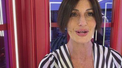 La #cabinarossa di…Cristina Plevani
