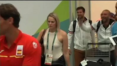 Olimpiadi, Rio è pronta
