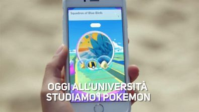 "Studio universitario: ""Morte a causa di Pokémon Go"""