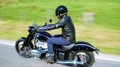 Ecco la BMW Motorrad R 18
