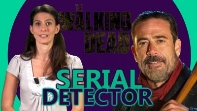 Serial Detector: The Walking Dead 7x01... parliamone!