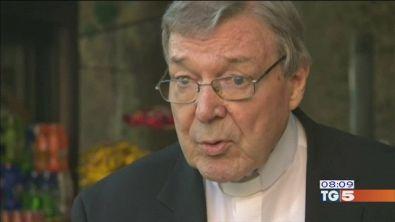 Cardinale incriminato per reati sessuali