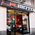 L.A. MOTO commercio motocicli