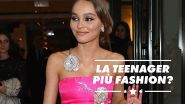 Lily-Rose Depp: i 5 look più invidiabili
