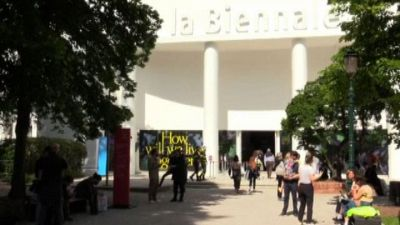 Biennale Architettura, Sarkis: tanti visitatori giovani e curiosi