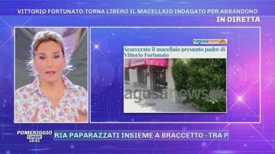Ragusa, Vittorio Fortunato: torna libero il macellaio indagato per abbandono