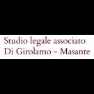 Studio Legale Associato di Girolamo - Masante