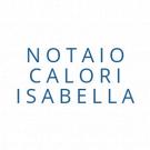 Notaio Calori Isabella