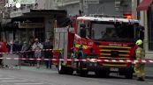 Terremoto in Australia, edifici danneggiati a Melbourne