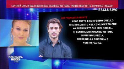 Parola di Francesco Monte