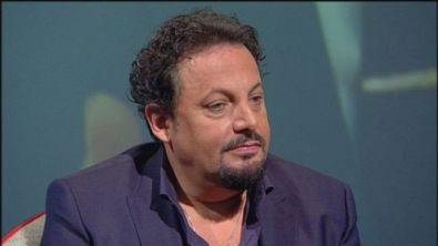 """Enrico Brignano: """"Mio padre mi ha insegnato l'onestà"""""""