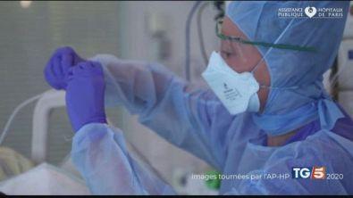 Coronavirus: aumentano i casi in UE, negli Usa raddoppiano