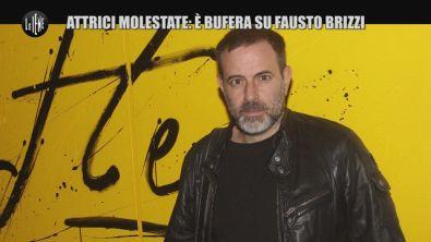 GIARRUSSO: Attrici molestate: è bufera su Fausto Brizzi