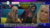 GF Vip: Nuove tensioni tra Maria Teresa e Guenda