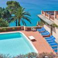 HOTEL PUNTA EST piscina riscaldata