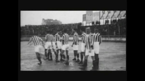 1 novembre: Nasce la a Juventus Football Club