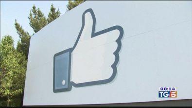 Attacco hacker a facebook
