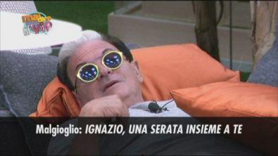 """""""Servo d'amore"""""""
