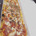Pizzeria d'asporto Freedom pizza 1 metro
