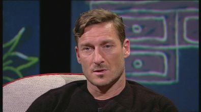 Francesco Totti - Lascia o raddoppia