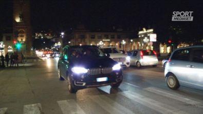 Bergamo, è una festa Champions