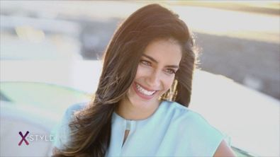 Jessica Kahawaty, modella