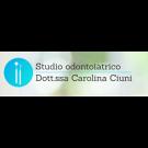 Dott. Carolina Ciuni