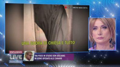 Scandalo a Messina