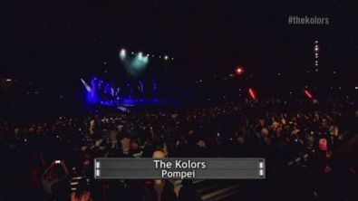 Pompei - Live in Expo - The Kolors